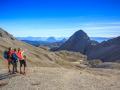 Wandern am Dachsteinmassiv
