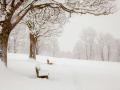 Winterstimmung in der Ramsau